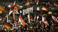 Dresden Demonstration
