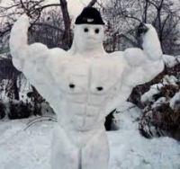 Snowman For Women