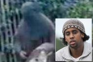 Terror Suspect Mohammed Ahmed Mohamed. He Fled In A Burka From A Mosque.