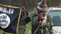 Abubakar Shekau Boko Haram Leader - He Doesn't Look Impressed Either!