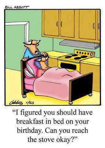 Thoughtful Husband