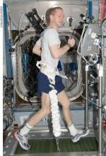 Exercise On The ISS