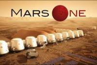 Mars One Habitats