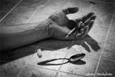 Drug Overdose Death