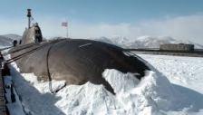 Murmansk Naval Base