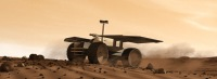 Mars Rover Due For Launch In 2020