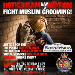 Welcome To Rotherham