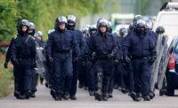 Prison Riot Squad