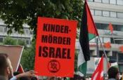 'Child Murderers Israel' How Naive!