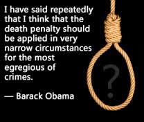 Barack Obama's View