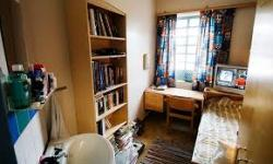 UK Prison Cell - A Home From Home