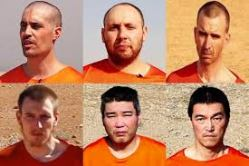 Jihadi John's Victims