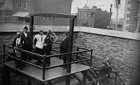 Sentenced To Hang - UK 1950