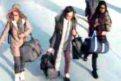 British Girls Going To Syria