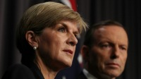 Julie Bishop - A Foolish Woman