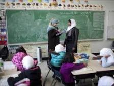 Muslims In British Schools - English! English! English!