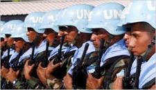 U. N. Strike Force To Attack And Kill All Insurgents