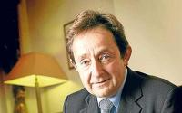 Sir Anthony Seldon, Headmaster At Wellington College In Berkshire