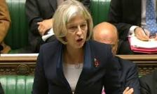 Theresa May - Home Secretary