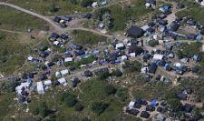 Migrant Camp Calais