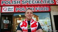 Polish Integrate And Work