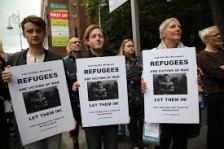 Misguided People. Genuine Refugees Yes, But Economic Ones No!