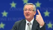 Jean-Claud Juncker - The E.U. Is Being Run By An Idiot!