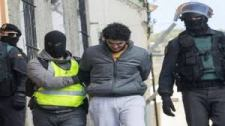Islamic State Fighter Arrested In Spain