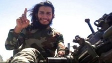 Jihadi Abdelhamid Abaaoud - Planner Of The Attack