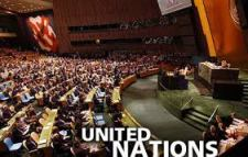 United Nations Farce