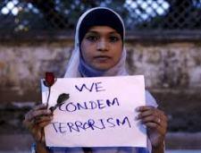 One Muslim Of A Very Small Minority
