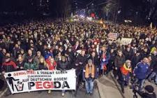 Pegida in Germany - An Example