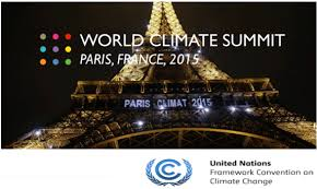 COP 21 - Our Last Chance?
