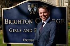 Richard Cairns - Headmaster