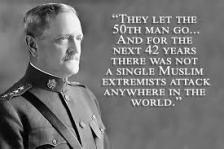 Col. Pershing