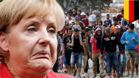 Merkels Legacy
