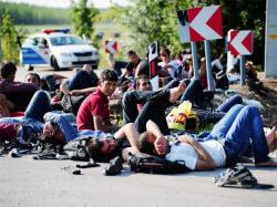 Economic Refugees?