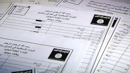 Islamic State Files