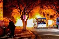 Terror Once Again In Ankara