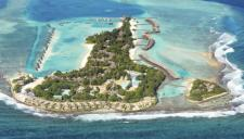 Maldives - Soon To Be Underwater