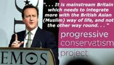 Cameron On Muslims