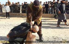 A Jihadi Execution