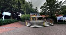 Geldern Swimming Pool Complex