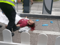 Male Victim