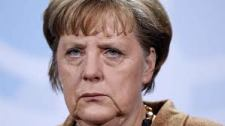 Merkel Less Popular Now
