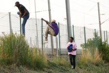 Migrants - Calais